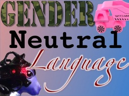 gender-neutral